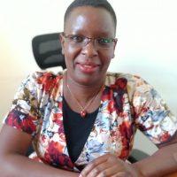 Carolyne Okwemba