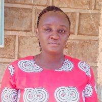 Deborah keti deputy head teacher