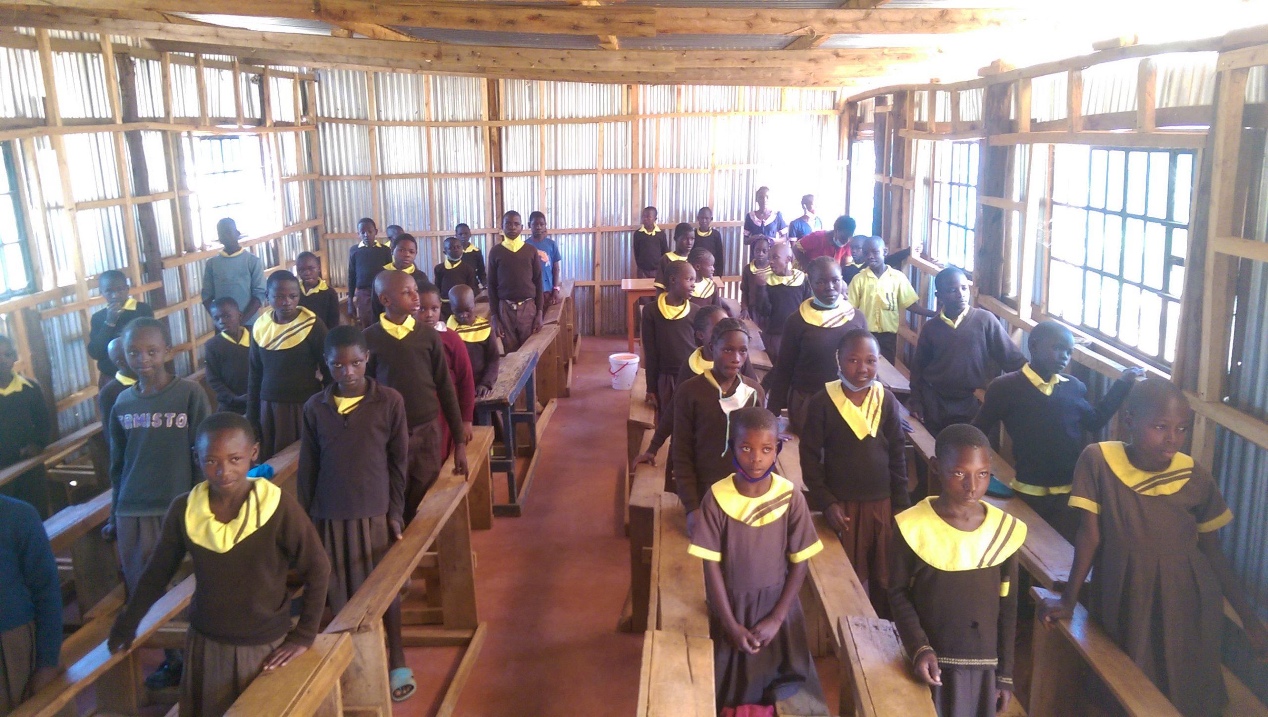 Inua Schools