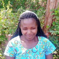 Jenipher Adhiambo head teacher