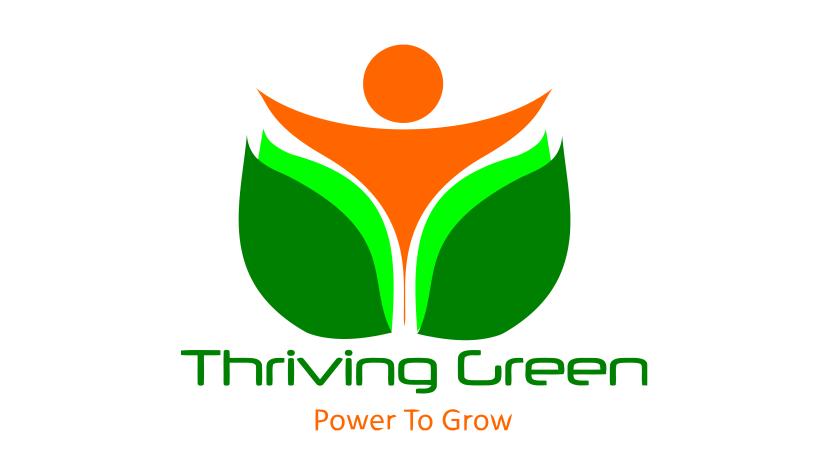 Thriving Green